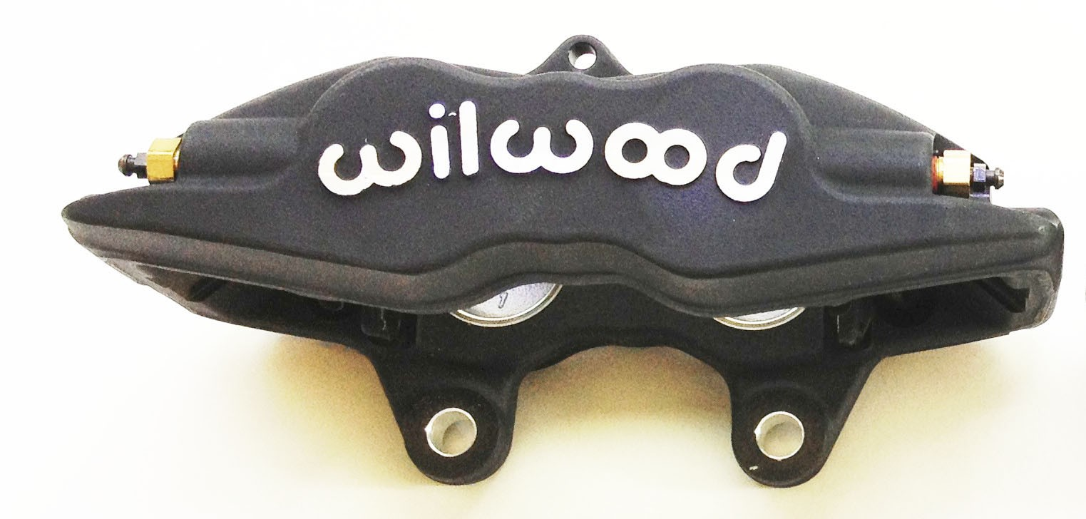 Wilwood  120-11131 caliper for front brake upgrade for S30 240z 260z 280z