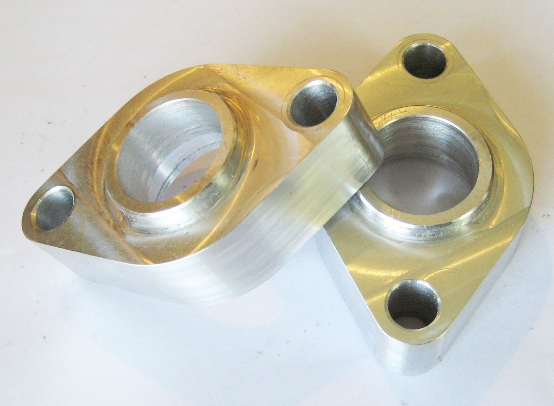 """Bump Steer Spacer for 510 and 280zx 1"""""""