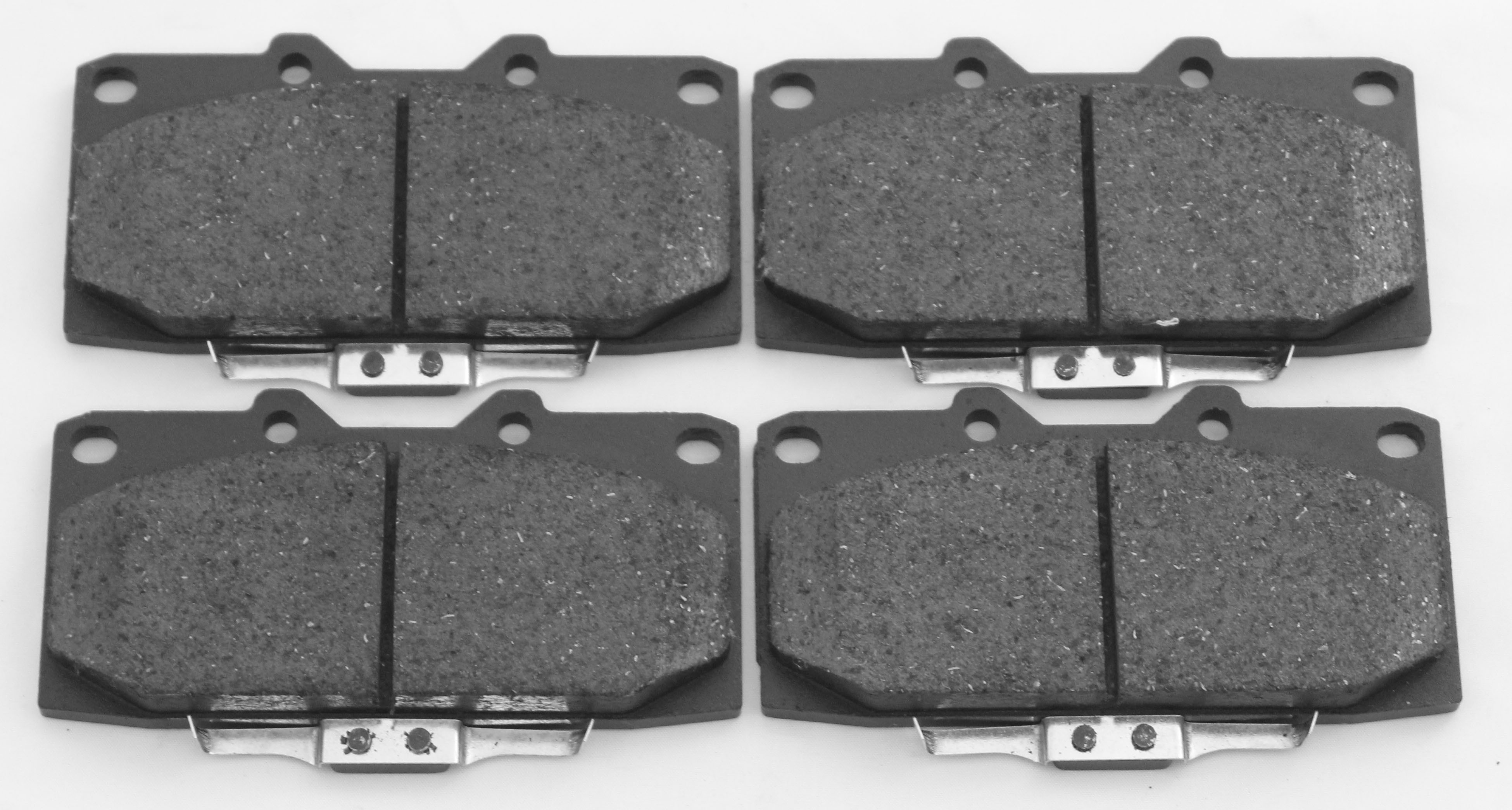 Brake Pads for Front Stage 4 240sx Brake Kit