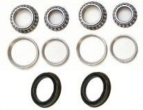 Front wheel bearings Timken brand for Datsun 240z 260z 280z 1970-1978 seals kit