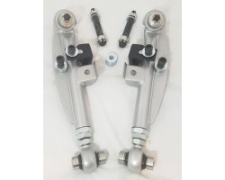 Extended Front Lower Control Arms for Nissan 240SX S13 S14 S15 180sx