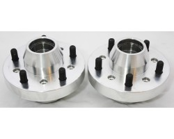 5 lug conversion front hub for 240z 260z 280z CNC aluminum