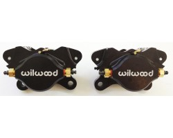 wildwood 120-4062 caliper used in dual piston rear kit