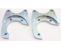 Rear Stage 4 Kit Brackets