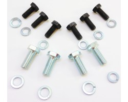 Stage 4 Rear Brake Kit Hardware