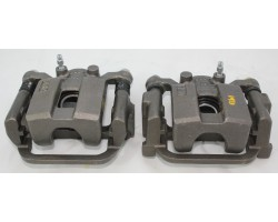 nissan 350z stock rear calipers rebuilt