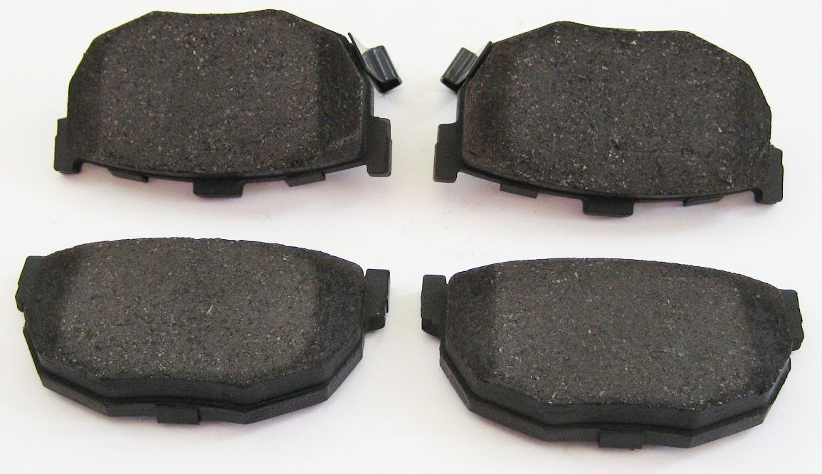 Rear Disk Conversion Brake Pads