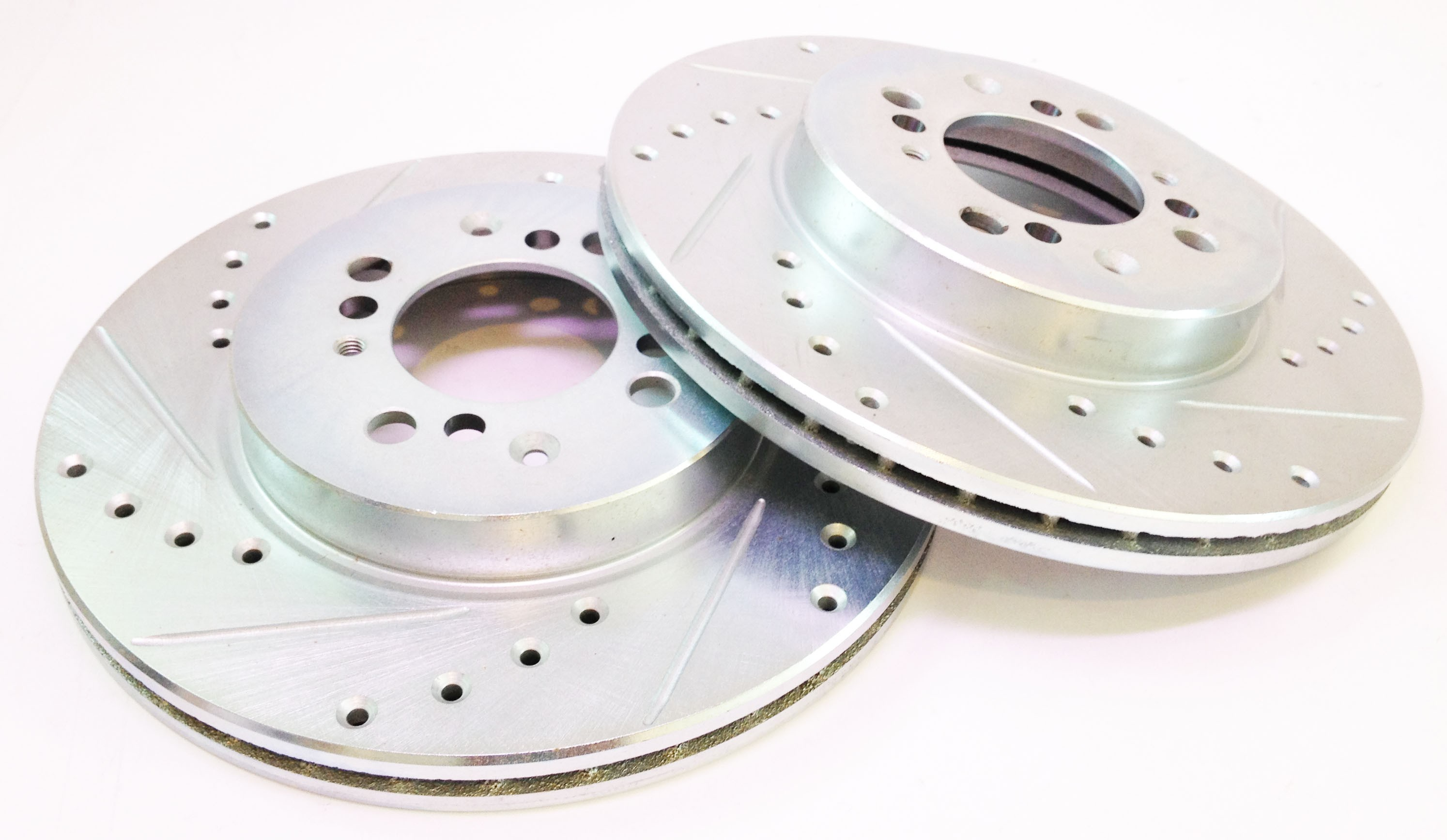 AE86 Front Brake Upgrade Rotors 2003 Mini Cooper S, 276mm slotted/drilled rotor for fc caliper kit for ae86