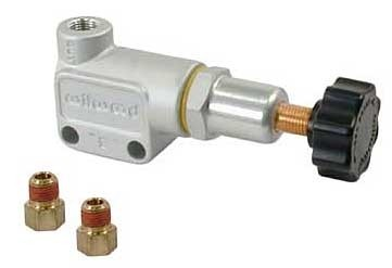 Wilwood ADJUSTABLE Proportion Valve