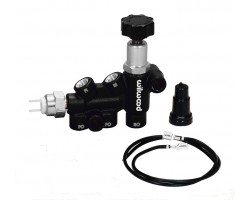 Wilwood  Proportioning Valve Disc Brake combination system