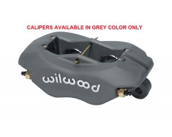 WIlwood dynalight 120-14932 caliper Grey or red color