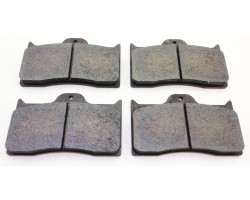 Wilwood brake pad for smaller Dynalite caliper