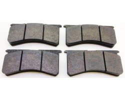 Wilwood brake pad for large Superlite caliper