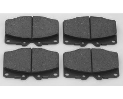 Stage 3 Front Brake Kit Pads
