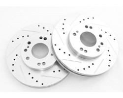 240sx stage 4 rotor