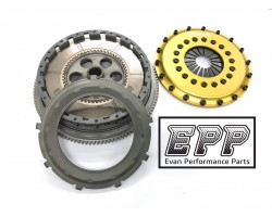 triple disc floating Center Hub clutch for 1JZ 2JZ r154 transmission clutch can handle over 1000 HP