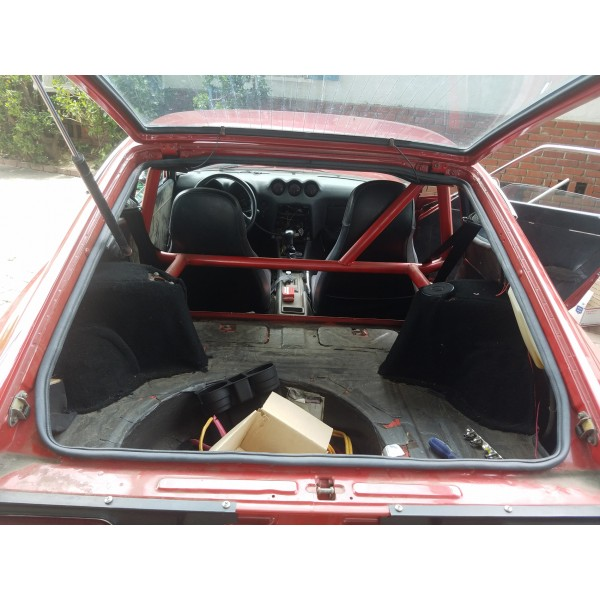 240z 260z 280z Weather Stripping For Door And Rear Hatch Area